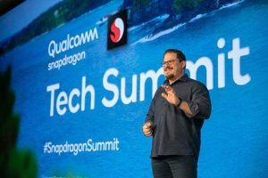 Snapdragon Summit: XR and Compute Take Center Stage