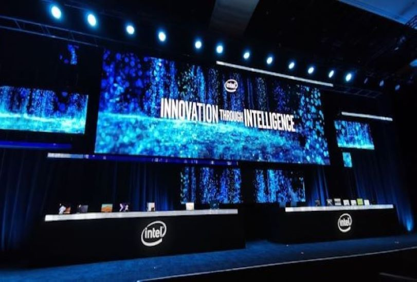 CES 2020: Announcements at Intel's News Conference