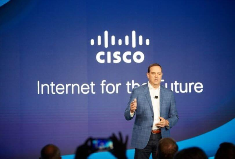 Cisco's Internet for the Future Is Built on Breaking History's Limitations