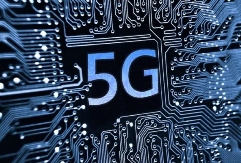 Dell Technologies's 5G Vision Embraces Shifting Network Architectures