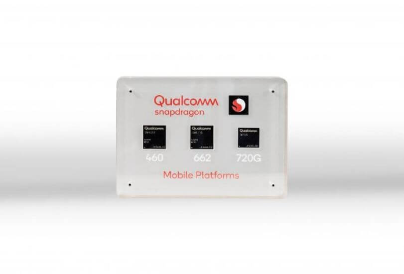 Despite 5G Growth Qualcomm Commits to Next Generation 4G Devices