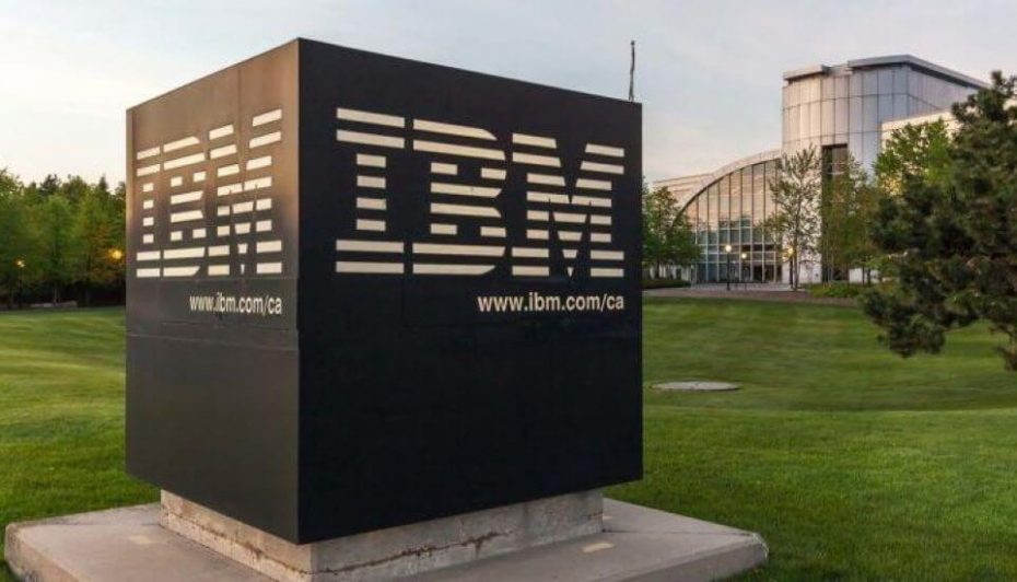 IBM Fiscal Q4 Results Driven By Strong Systems Performance