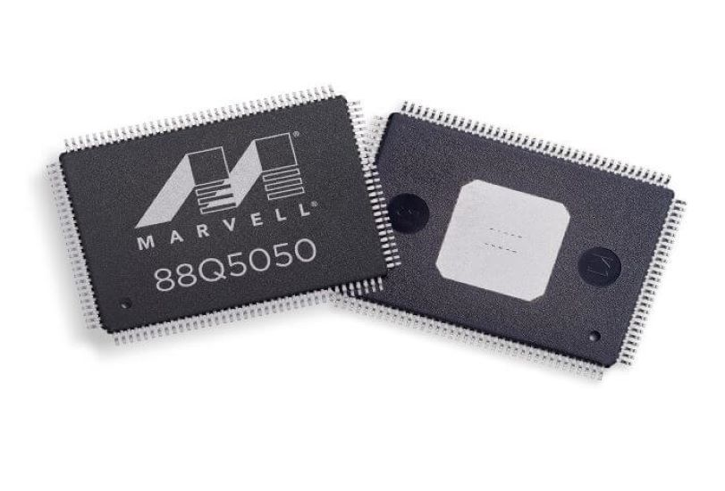 Marvell Puts the Pedal to the Metal behind Auto Ethernet Connectivity