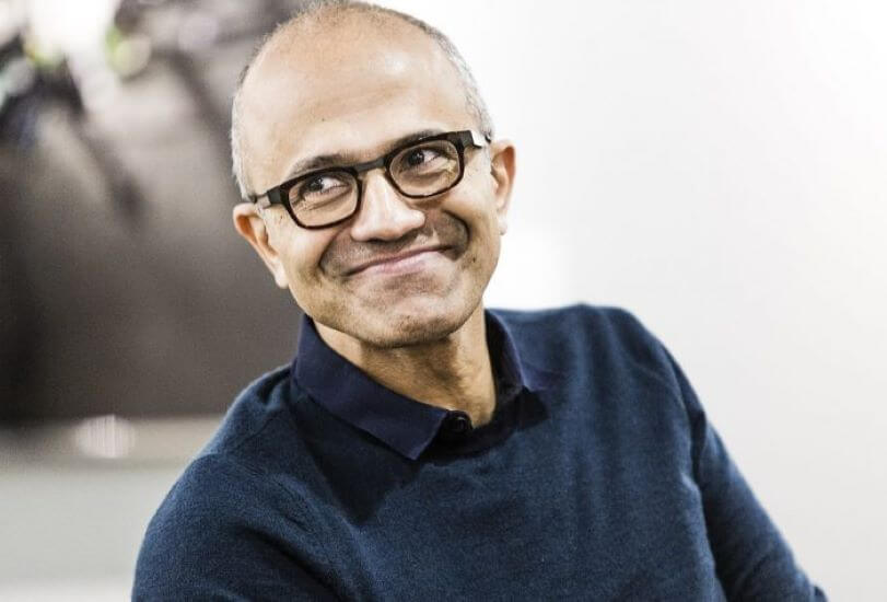 Microsoft's Carbon Negative Commitment: A Big Commitment To The Future