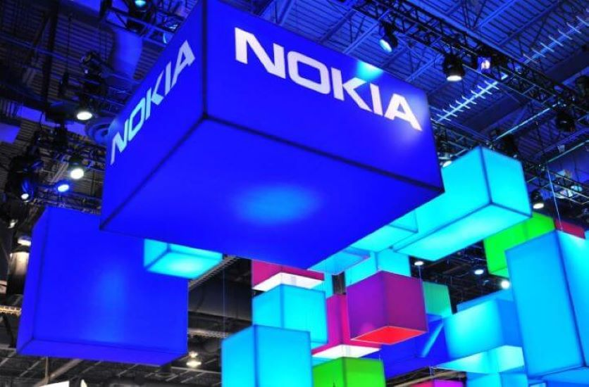 Nokia Secures Its Security Messaging