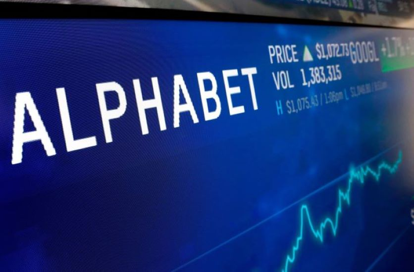 Alphabet's Fiscal Q4 and Year-End 2019 Results Show Strong Growth Under Competitive Pressure