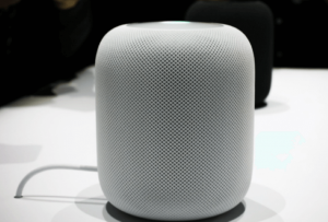 China Chipping Away at Smart Speaker Market as Amazon Maintains Lead