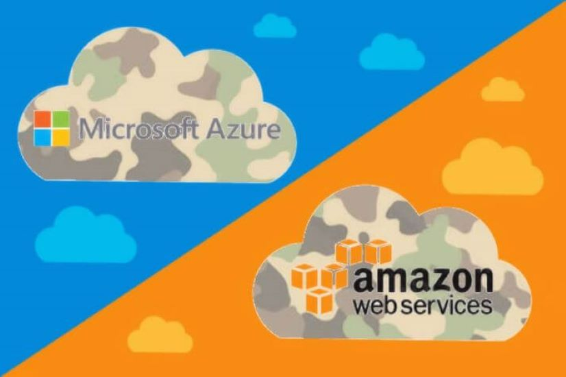 Cloud Wars: Amazon Scores as Judge Blocks Microsoft's JEDI Cloud Contract Award
