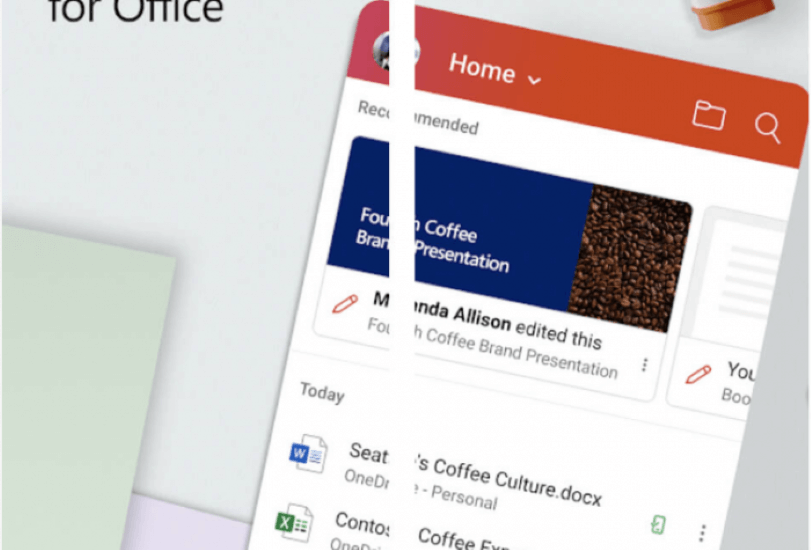 Microsoft Unified Office Application Provides A Glimpse Into Mobile Future