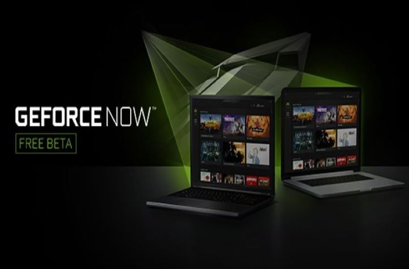 NVIDIA's GeForce NOW Launches — Streaming Cloud Gaming Taking On Google and Others