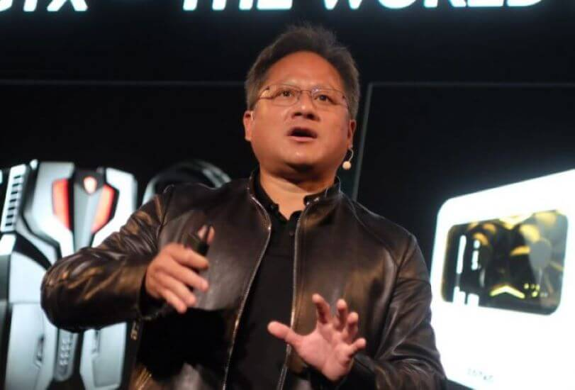 Nvidia Breaks Revenue Records in Data Center as AI Demand Surges