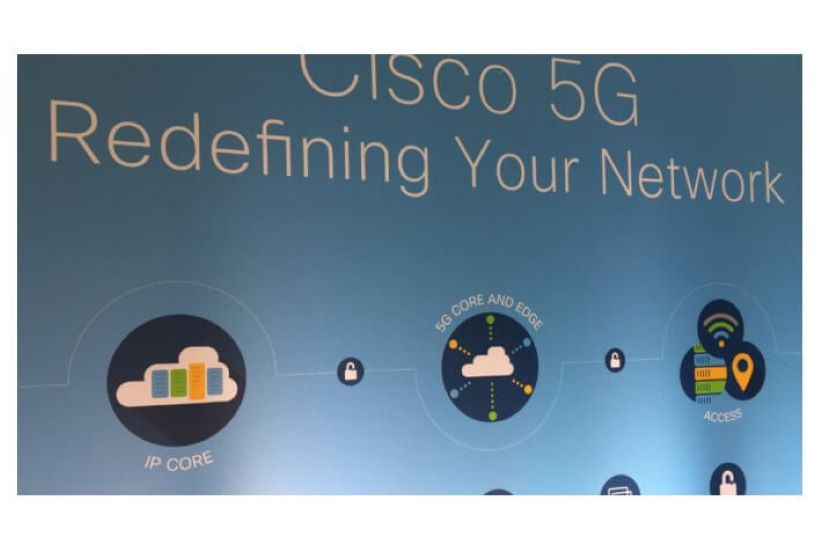 Cisco announced a new lineup of cloud software and hardware solutions for mobile networks. 5G will lay the foundation for service providers to achieve profitability from their 5G infrastructure.