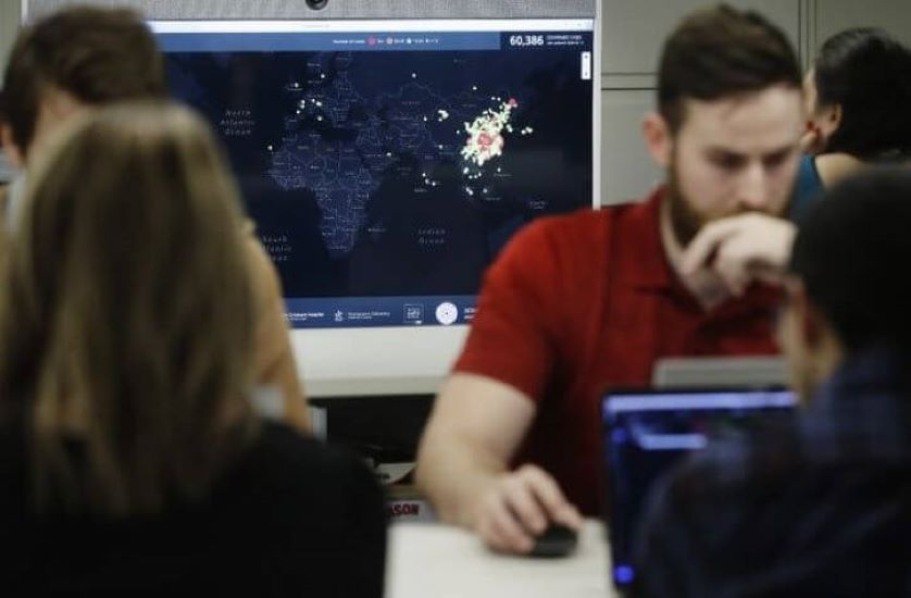 How AI Can Potentially be Used in the Battle Against Pandemics
