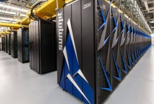 IBM Leads High Performance Computing Consortium to Expand Covid-19 Fight