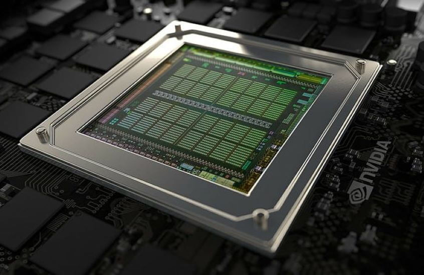 NVIDIA GeForce Launch Should Accelerate Growth for its GPUs
