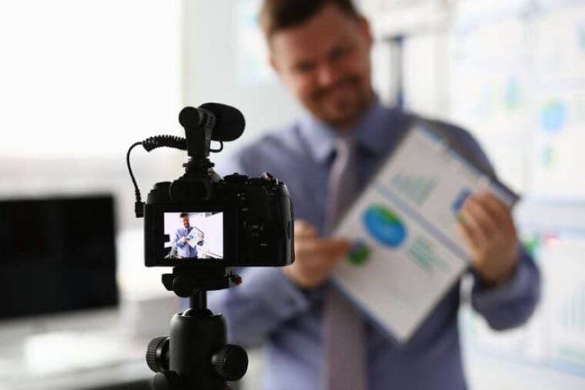 Making Video an Effective Part of Your COVID-19 Marketing Strategy