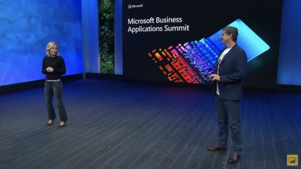 Microsoft Biz Apps Summit: Enabling Rapid Digital Transformation