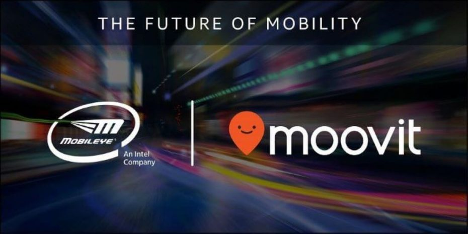 The Strategy Behind Intel's Acquisition of Mobility Player Moovit