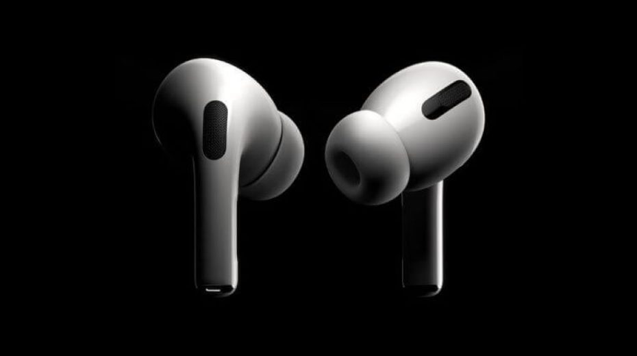 Why Apple AirPod Pros Are the Best Quarantine Gear Ever