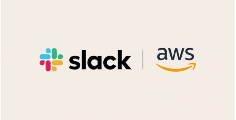 AWS Steps Up Collaboration Business With Slack Partnership