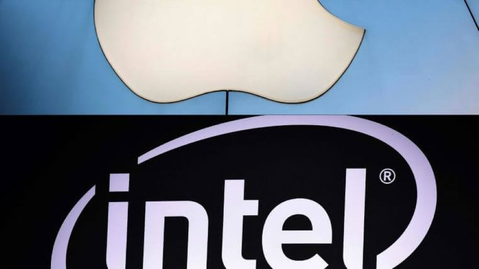 If Intel Lost Apple As A Customer, It Would Be Good News