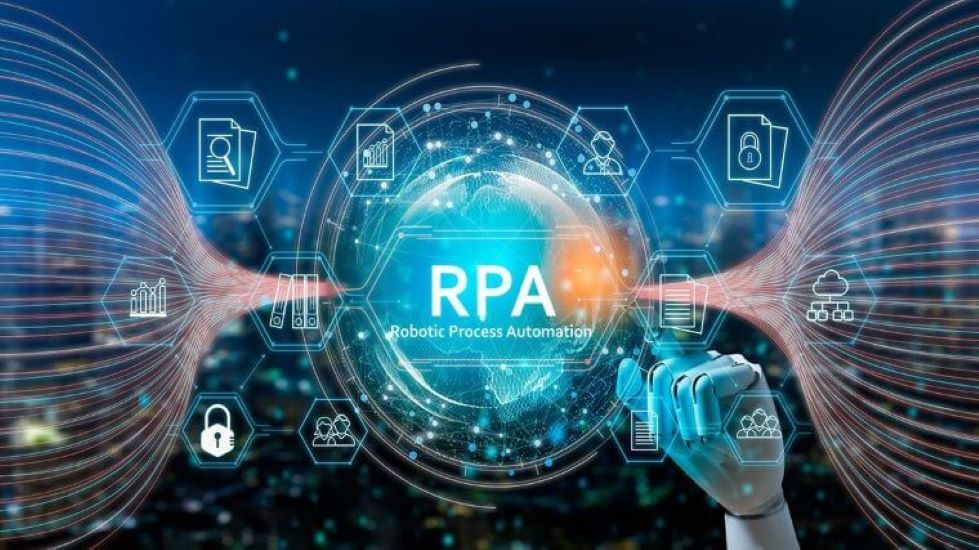 New Research: RPA is Essential to Fulfilling Organization-wide Strategic Business Objectives