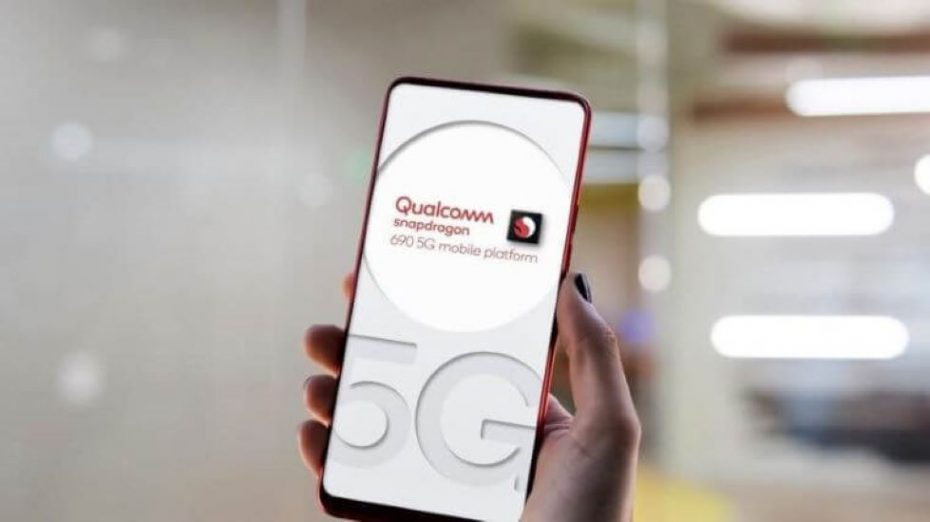 Qualcomm's New Snapdragon 690 to Bring 5G Connectivity to Budget-friendly Phones