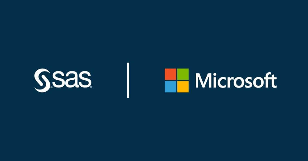SAS Partners With Microsoft Azure To Bring Its Analytics to the Cloud