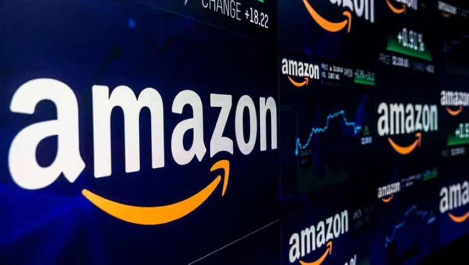 Amazon Hits A Home Run On Historic Day For Tech Earnings