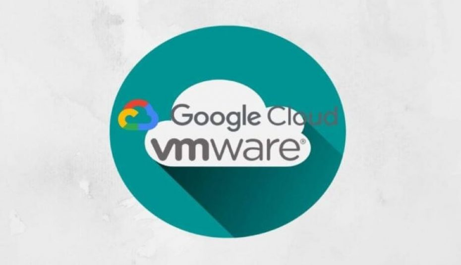 Google Cloud Announces General Availability of Its Cloud VMware Engine