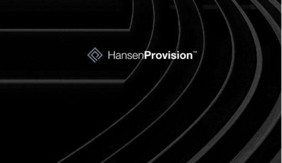 Hansen Provision Release 7.0 Ups Hansen's Native-Cloud and 5G Game