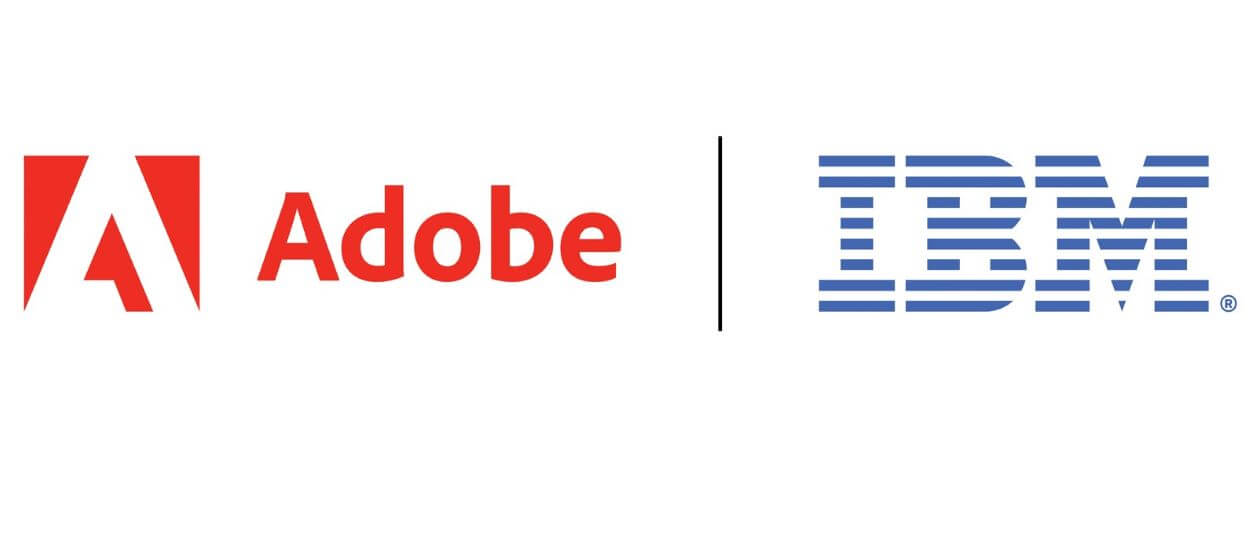 IBM and Adobe Partner to Digitally Transform Regulated Industries