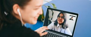 Keeping Employees Engaged Via Video As They Begin to Return to the Office