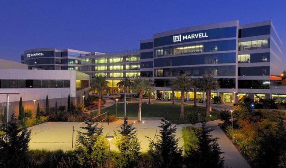 Marvell Crystallizes its Custom ASIC Portfolio and Market Message
