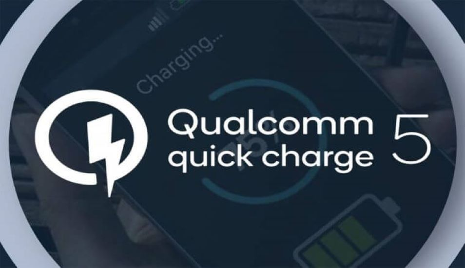 Qualcomm's New Quick Charge 5 Technology Can Safely Charge Your Phone to 100% in the Time it Takes to Shower