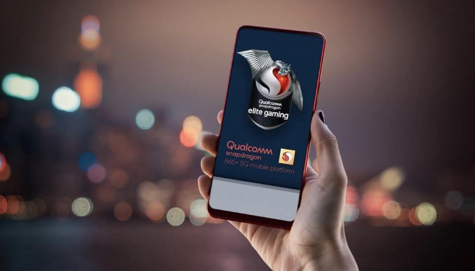 Qualcomm Updates its Popular Snapdragon 865 5G Platform