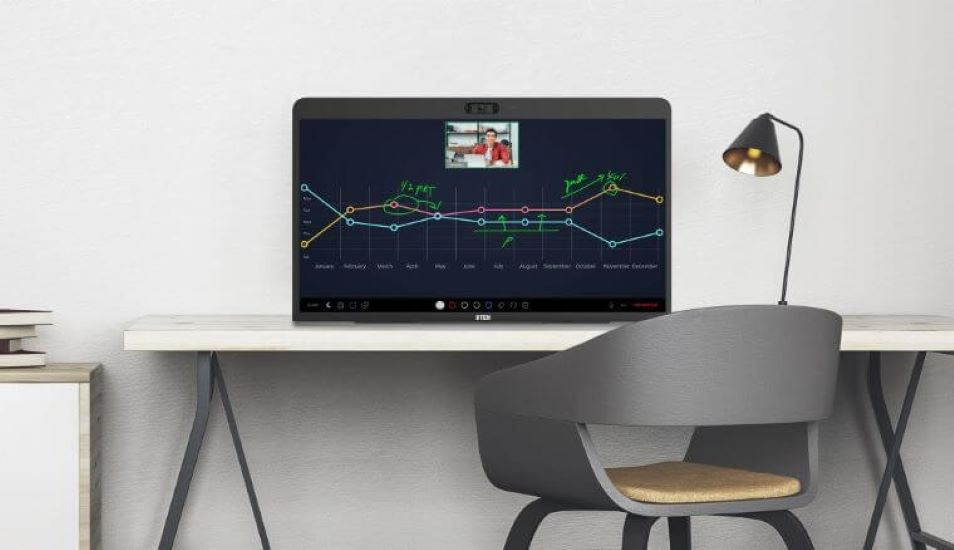 """Zoom Slides into the """"Enterprise Renovation of the Home"""" Trend With Dedicated Teleconferencing Appliance"""