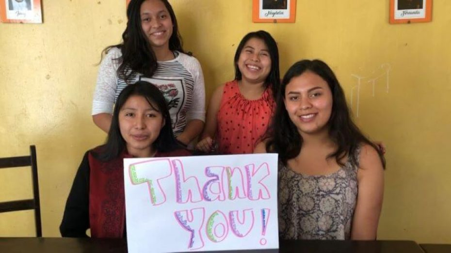 HPE Financial Services Donates Laptops for Remote Learning