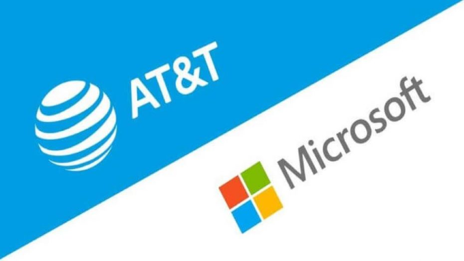 AT&T and Microsoft Launch IoT Guardian Device
