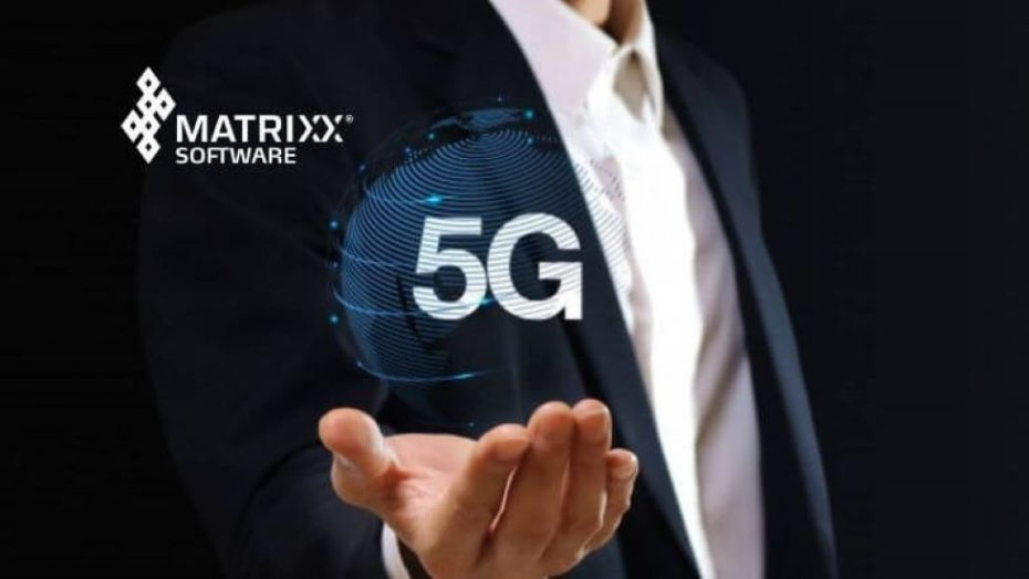 MATRIXX Software Provides Cloud Native Keys to Innovative 5G Charging
