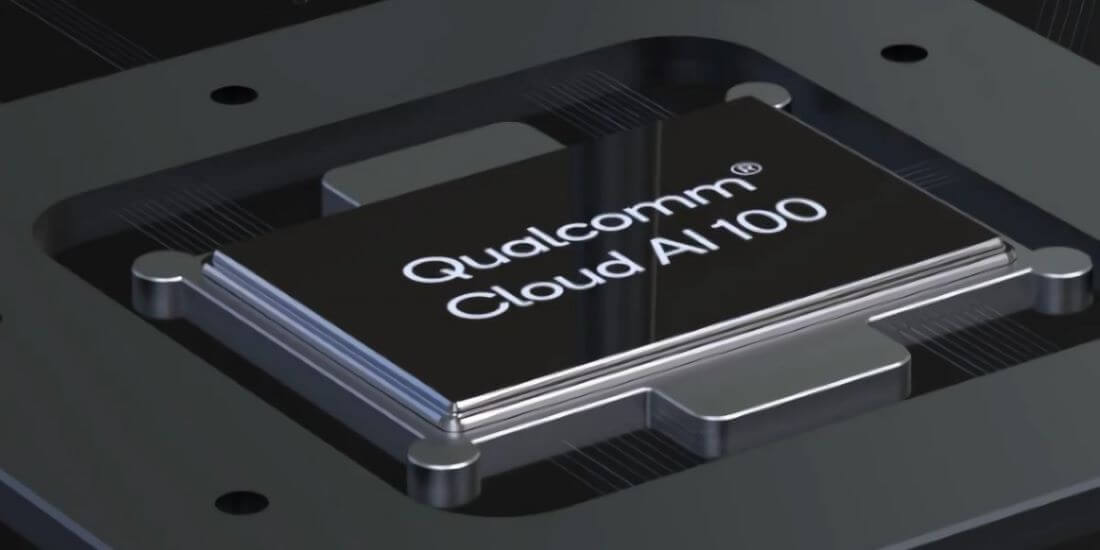 Qualcomm Launches The Cloud AI 100 Taking AI Beyond The Smartphone
