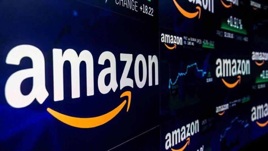 Amazon Q3 Blows Away Expectations, AWS Keeps Momentum
