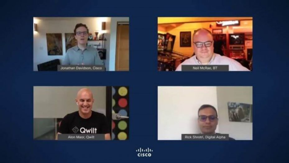 Cisco, Qwilt, and Digital Alpha Heed Telco Edge Transformation Challenges with Alliance Aimed at CDN Upheaval
