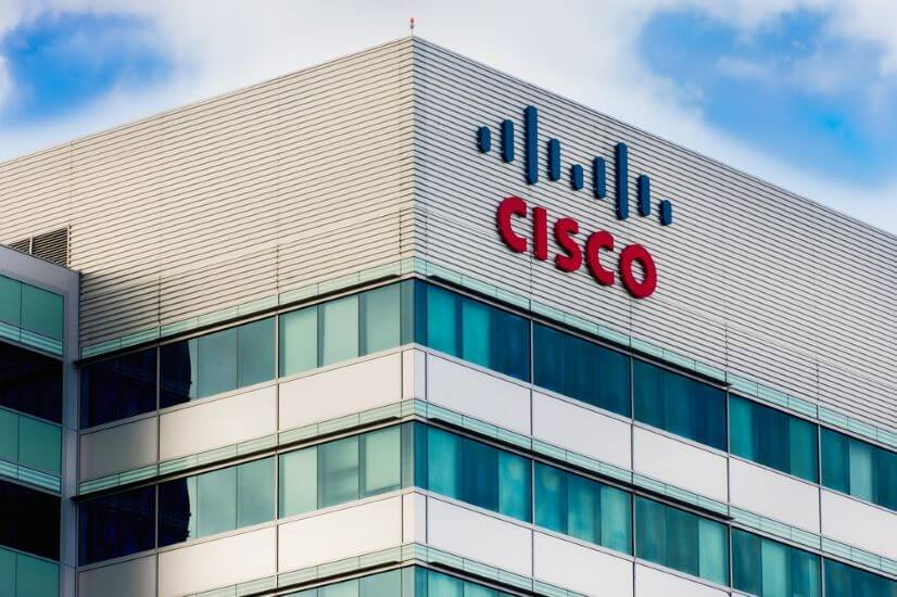 Cisco Outperforms in Q1, Predicting an Even Better Q2