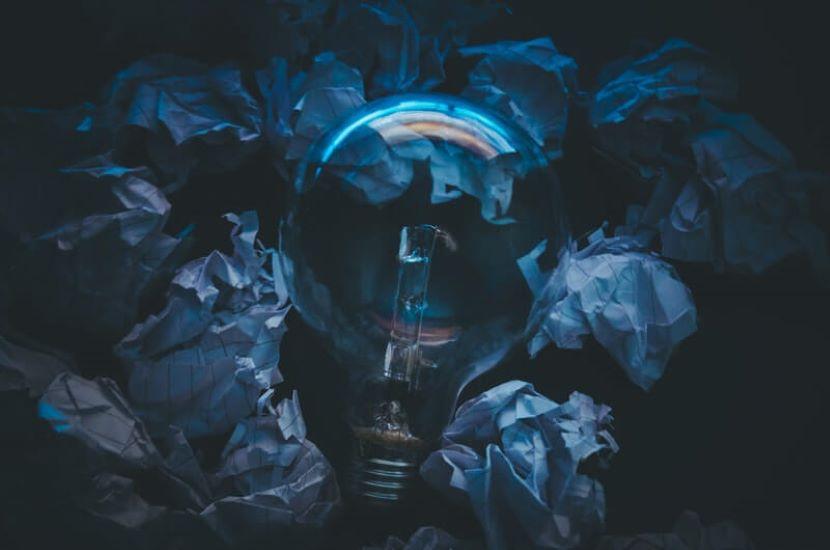 The Five Myths of Innovation