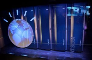 IBM Delivers Strong Beat on EPS, But Top Line Falls Short for Q4
