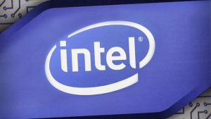 Intel Finishes Year on Record Note, Beating Q4 Estimates