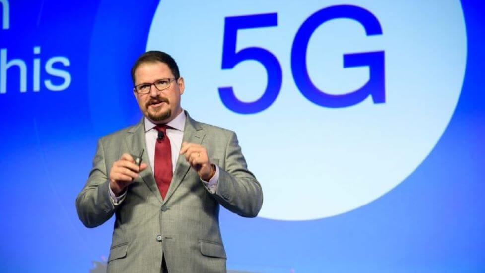 Qualcomm's Steve Mollenkopf Retiring Cristiano Amon to Succeed as CEO
